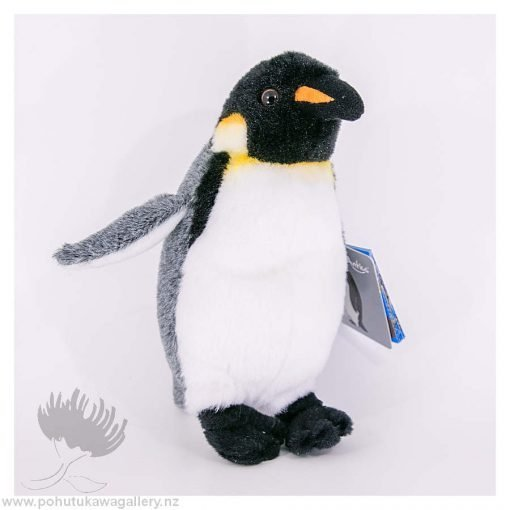 Emperor Penguin soft toy new zealand kids gift