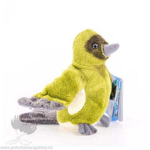 new zealand finger puppet