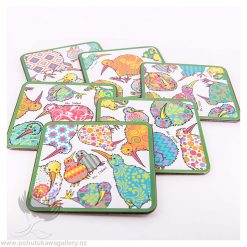 new zealand souvenir gift coasters