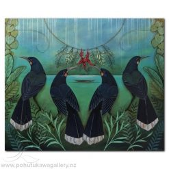Gatherings Of Past by Kathryn Furniss Gift cards New Zealand