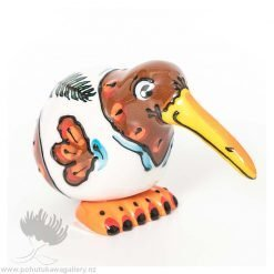 new zealand ceramic kiwi splashy
