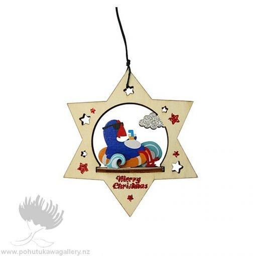 new zealand christmas decoration
