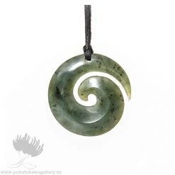 Pounamu greenstone nz jewellery