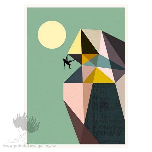 New Zealand Art Ellen Giggenbach 002