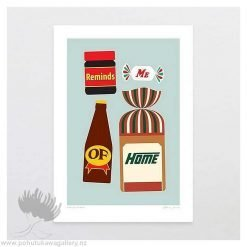 glenn-jones-art-art-print-a4-print-unframed-a-taste-of-kiwi