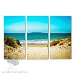 Beach Access - Kode