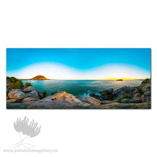 Kirk O'Donoghue Canvas Print - From Leisure