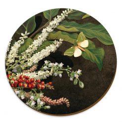 Nikau Berries Placemat