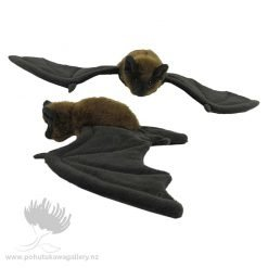 NZ Long Tailed Bat