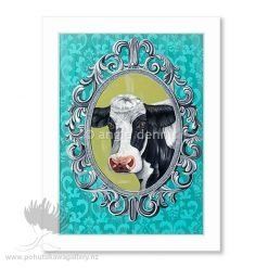 Be Curious Angie Dennis - Contemporary New Zealand art for your home and business
