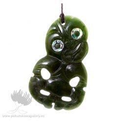 Greenstone Pohutukawa New Zealand Gifts -52