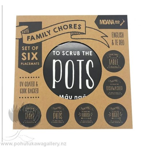 Moana Rd FAMILY CHORES Placemats 001