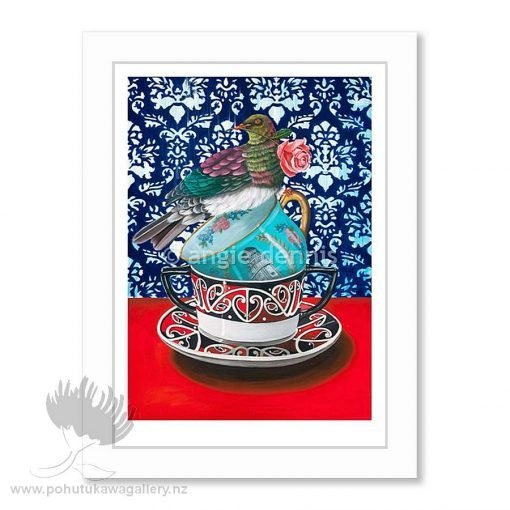 Keep Your Pants On Angie Dennis - Contemporary New Zealand art for your home and business