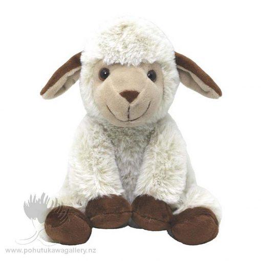 new zealand sheep soft toy