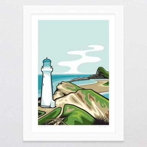 glenn-jones-art-art-print-a4-print-white-frame-castlepoint-art-print-28896898613430_800x