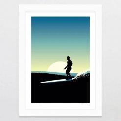 One More Wave Glenn Jones Art