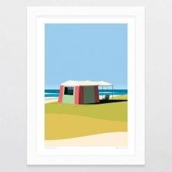Seaview Suite Glenn Jones Art