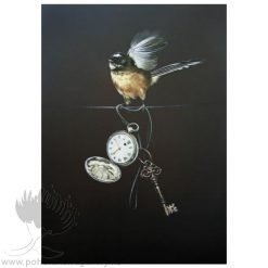 Time For Change by Jane Crisp - Gift cards New Zealand