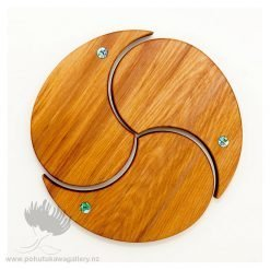 3 in 1 Kiwi Tablemat