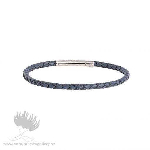 LKBEL-BL-1-Navy-Leather-Single-Twist-Bracelet